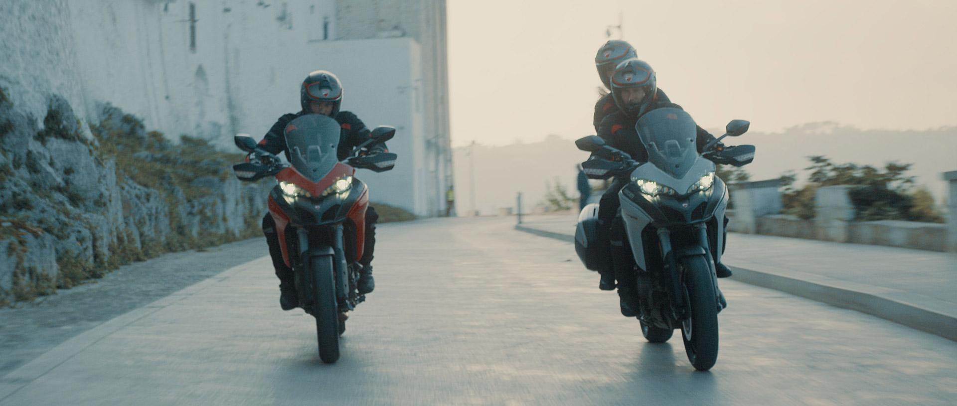 Ducati – Extraordinary Journey