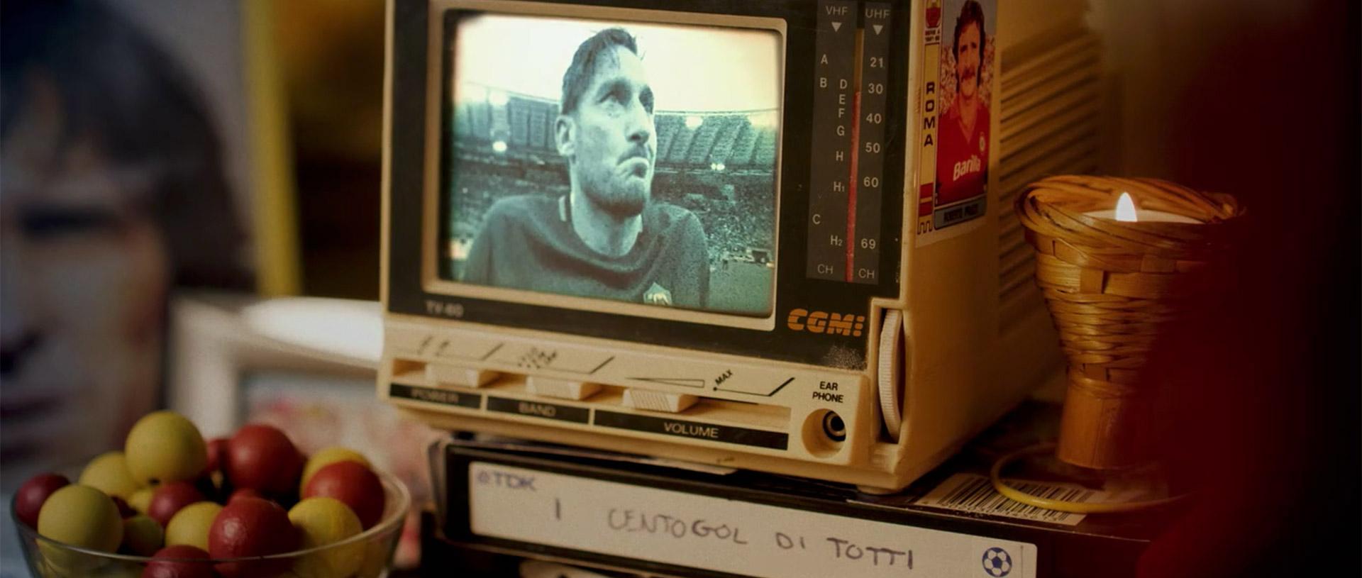 Generazione Totti